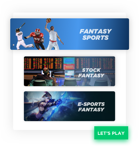 Fantasy software for sports, politics, reality tv, stock market and e-sports by Vinfotech
