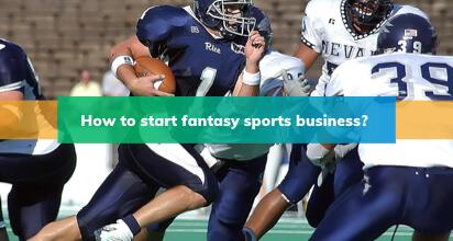 How to start fantasy sports business by Vinfotech