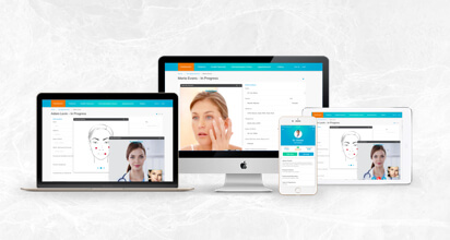 Telemedicine Software for Physicians by Vinfotech