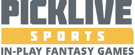 Picklive fantasy football website & mobile application developed by Vinfotech