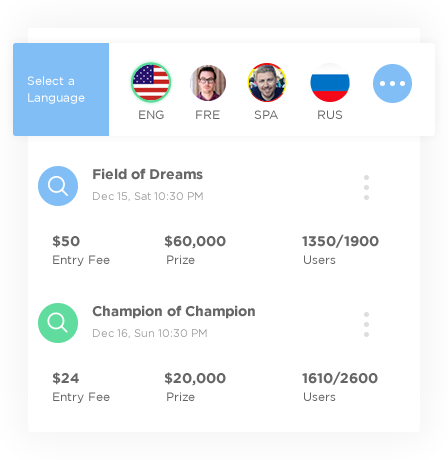 multilingual-fantasy-sports-software-development by Vinfotech