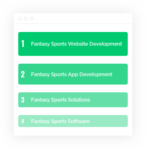 seo friendly-fantasy-sports-website-development by Vinfotech